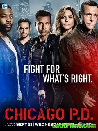 Скачать Полиция Чикаго / Chicago PD - 4 сезон (2016)