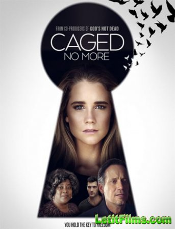 Скачать фильм Клетка / Caged No More (2016)