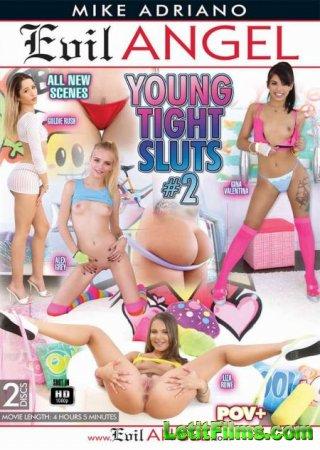 Скачать Young Tight Sluts 2 / Молодые Упругие Шлюхи 2 [2016]
