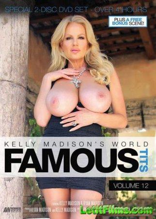Скачать Kelly Madison's World Famous Tits 12 / Всемирно известные сиськи К ...