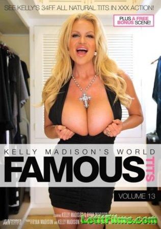 Скачать Kelly Madison's World Famous Tits 13 / Всемирно известные сиськи К ...