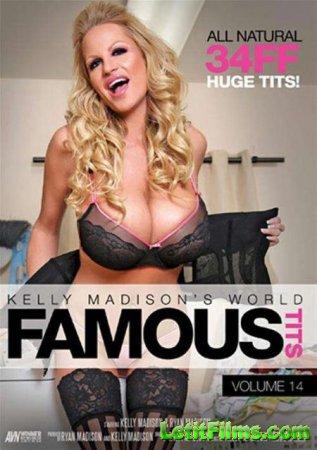 Скачать Kelly Madison's World Famous Tits 14 / Всемирно известные сиськи К ...
