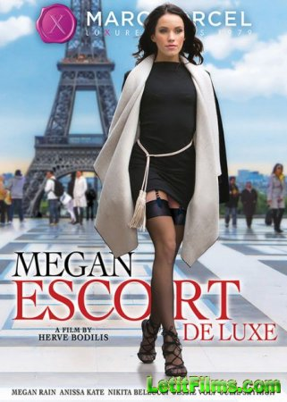 Скачать Megan, Escorte de Luxe [2016]