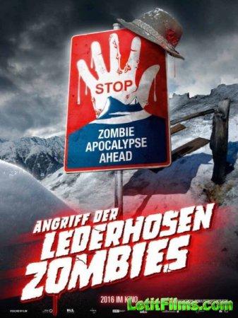 Скачать фильм Атака зомби в кожаных штанах / Attack Of The Lederhosen Zombi ...