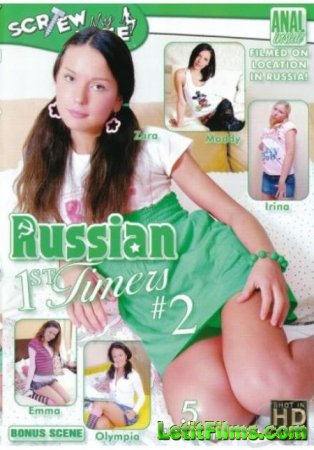 Скачать Russian 1st Timers 2 / Русске дебютантки 2 [2011]