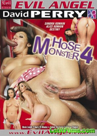 Скачать Hose Monster 4 / Шланги Монстры 4 [2012]