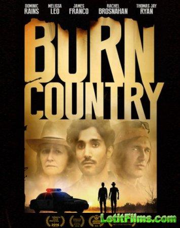 Скачать фильм Посредник / The Fixer / Burn Country (2016)