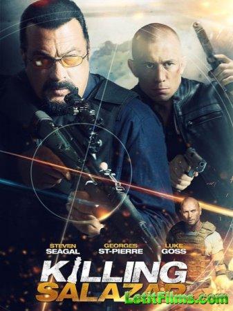 Скачать фильм Убийство Салазара / Killing Salazar (2016)