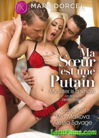 Скачать Ma Soeur Est Une Putain / My Sister Is A Whore [2016]