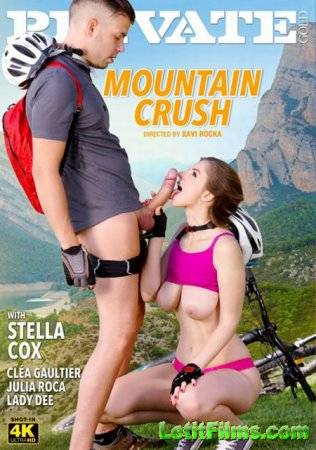 Скачать Private Gold 204: Mountain Crush [2016]