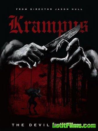 Скачать фильм Крампус: дьявол возвращается / Krampus: The Devil Returns (20 ...