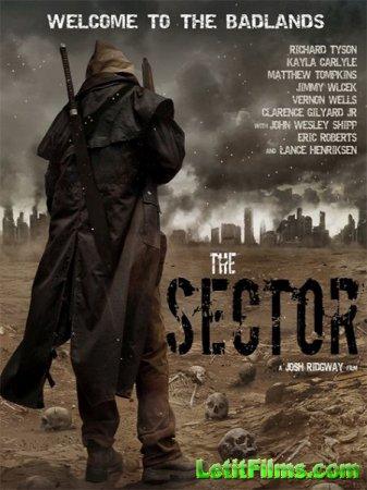 Скачать фильм Сектор / The Sector (2016)