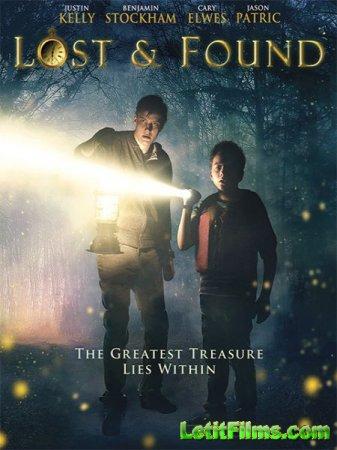Скачать фильм Потерянное и найденное / Lost & Found (2016)