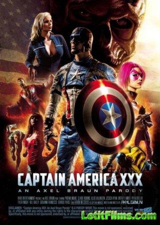 Скачать Captain America XXX: A Porn Parody / Капитан Америка XXX: Порно Пар ...