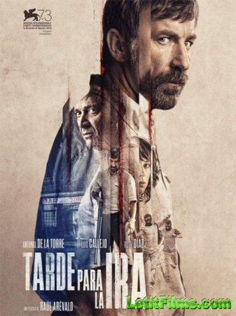 Скачать фильм Терпеливый / Tarde para la ira / The Fury of a Patient Man (2 ...