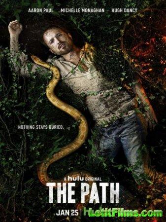Скачать Путь / The Path - 2 сезон (2017)