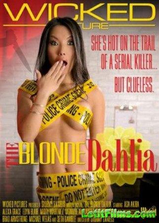 Скачать The Blonde Dahlia [2016]