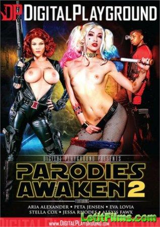 Скачать Parodies Awaken 2 / Пробуждение Пародий 2 [2016]