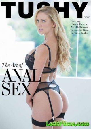 Скачать The Art of Anal Sex 1 / Искусство Анального Секса 1 [2015]