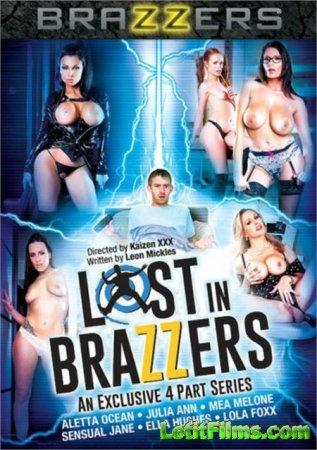 Скачать Lost In Brazzers / Потерянный в Браззерс [2016]