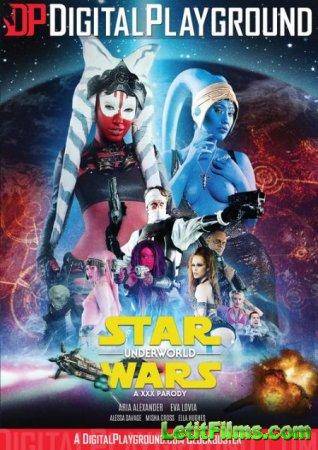 Скачать Star Wars Underworld: A XXX Parody / Другой Мир Звездных Войн [2016 ...