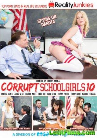 Скачать Corrupt Schoolgirls 10 / Развращенные Школьницы 10 [2015]