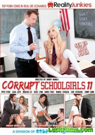 Скачать Corrupt Schoolgirls 11 / Развращенные Школьницы 11 [2015]