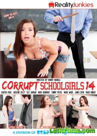 Скачать Corrupt Schoolgirls 14 / Развращенные Школьницы 14 [2016]