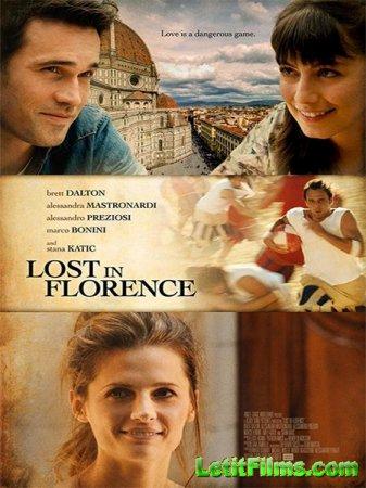 Скачать фильм Турист / Lost in Florence (2017)