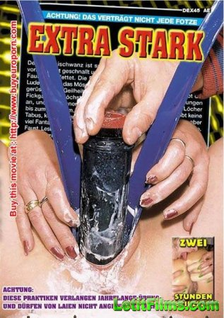 Скачать Extra Stark 45 / Очень Сильно 45 [2006]