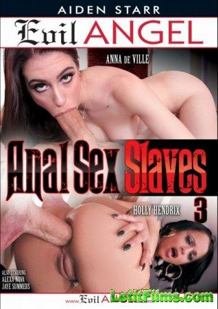 Скачать Anal Sex Slaves 3 / Анальные Секс Рабыни 3 [2017]