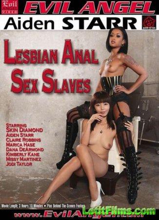 Скачать Lesbian Anal Sex Slaves 1 / Лесбийские Анальные Рабыни 1 [2014]