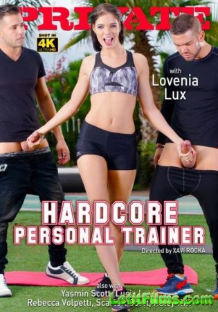 Скачать Private Specials 164 - Hardcore Personal Trainer / Хардкорный Персо ...