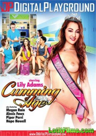 Скачать Cumming Of Age / Подрастающее Поколение или Половое Созревание (201 ...
