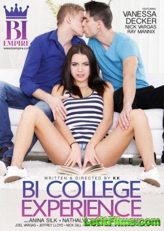 Скачать Bi College Experience / Би Опыт В Колледже [2016]