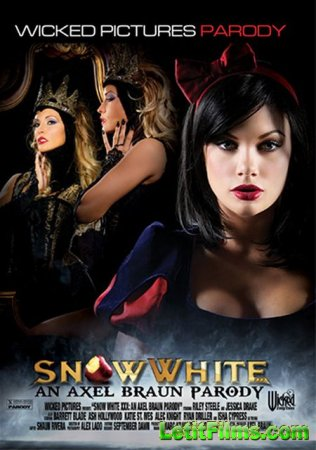 Скачать Snow White XXX - An Axel Braun Parody / Белоснежка ХХХ: Пародия (20 ...