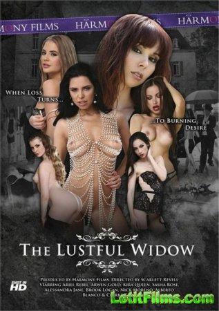 Скачать The Lustful Widow / Les Vices de la Veuve / Похотливая Вдова (2016)