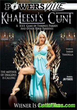 Скачать Khaleesi's Cunt. A XXX Game Of Thrones Parody And Other Porn Parod ...