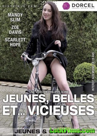 Скачать Jeunes, belles et...vicieuses: Jeunes & coquines [2016]