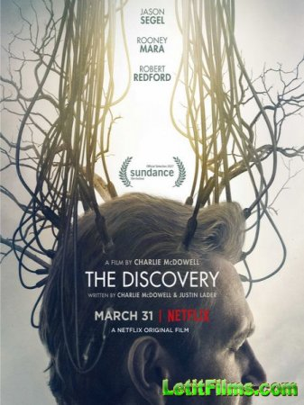Скачать фильм Открытие / The Discovery (2017)