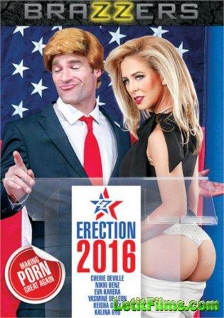 Скачать ZZ Erection 2016 / Президентские выборы в США 2016 [2017]