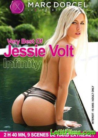 Скачать Very best of Jessie Volt Infinity / Jessie Volt Infinity [2016]