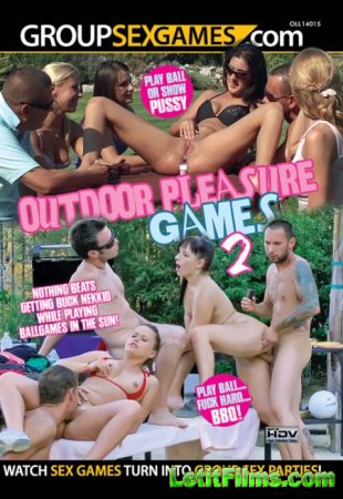 Скачать Outdoor Pleasure Games 2 [2016]