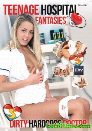 Скачать Teenage Hospital Fantasies 1 / Подростковые больничные фантазии 1 [ ...