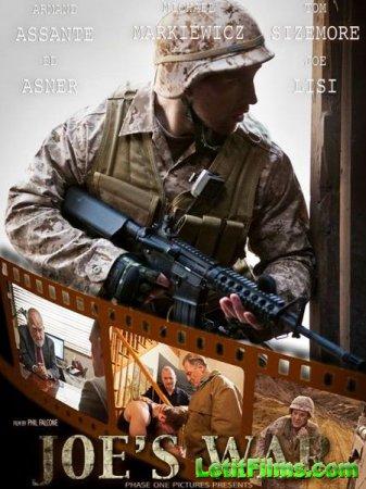 Скачать фильм Война Джо / Joe's War (2016)