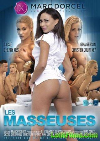 Скачать Les Masseuses / The Masseuses [2017]