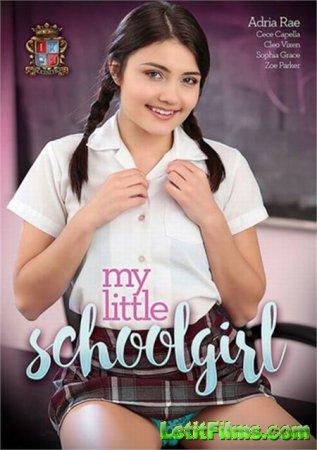 Скачать My Little Schoolgirl 1 / Моя Маленькая Школьница 1 [2016]