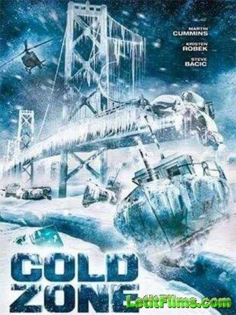 Скачать фильм Ледяная зона / Cold Zone (2017)