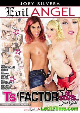 Скачать TS Factor All Stars... Just Girls / TS Factor Все Звёзды ...Просто  ...