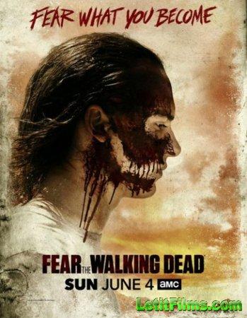 Скачать Бойтесь ходячих мертвецов / Fear the Walking Dead - 3 сезон (2017)